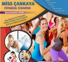 Miss Çankaya Fitness Center Dörtyol